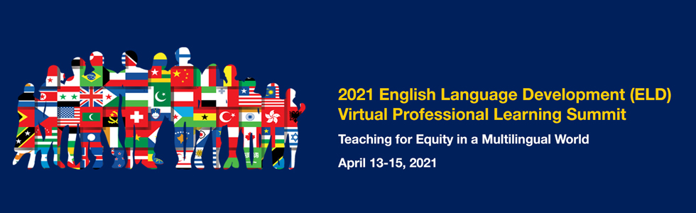 ELD 2021 conference